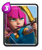 Clash Royale Archers