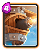 Clash Royale Flying Machine