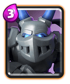 Clash Royale Mega Minion