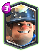 Clash Royale Miner