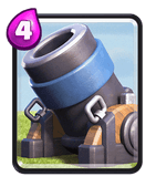 Clash Royale Mortar