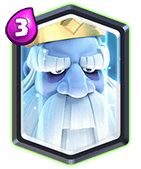 Clash Royale Royal Ghost
