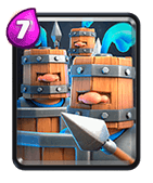Clash Royale Royal Recruits