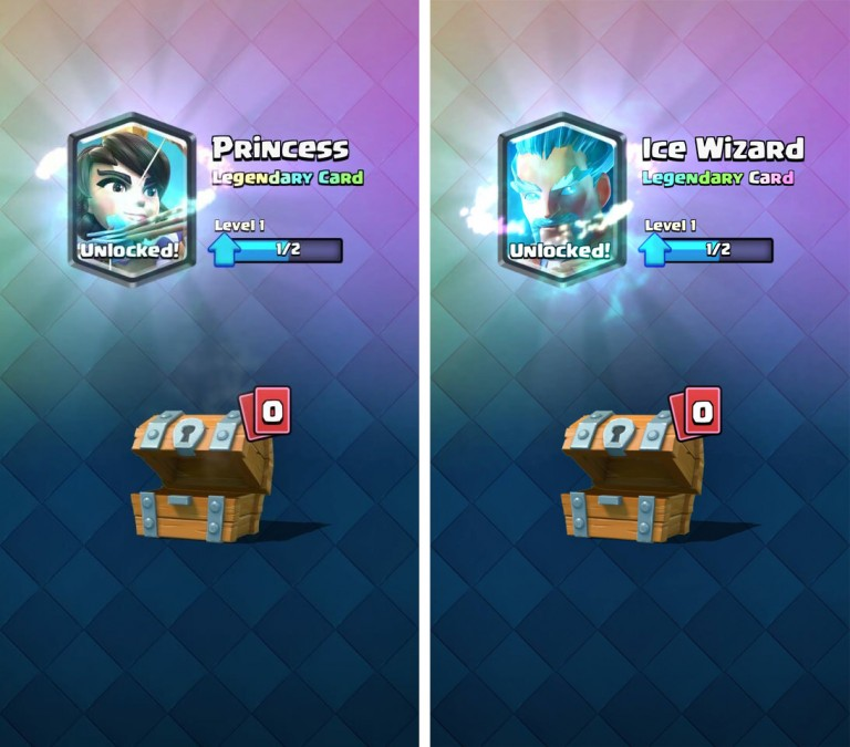 Free Chest Is Better Than Silver Chest!
