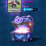 opening super magical chest clash royale 2