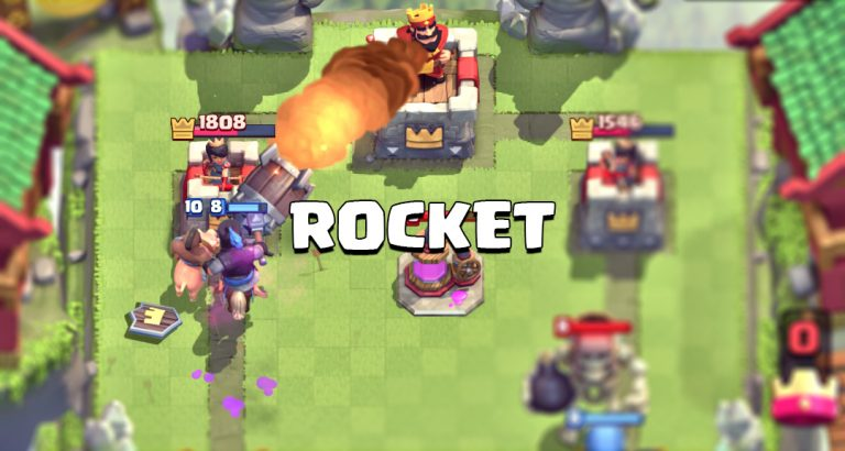 How to Make the Most of Rocket