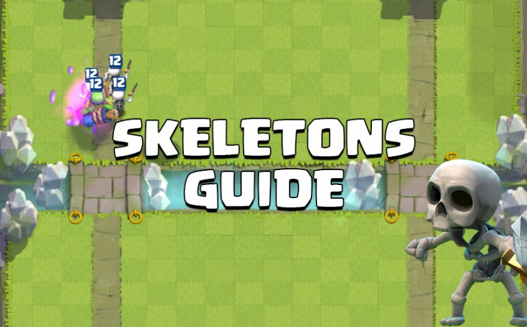 Ultimate Guide to Using Skeletons