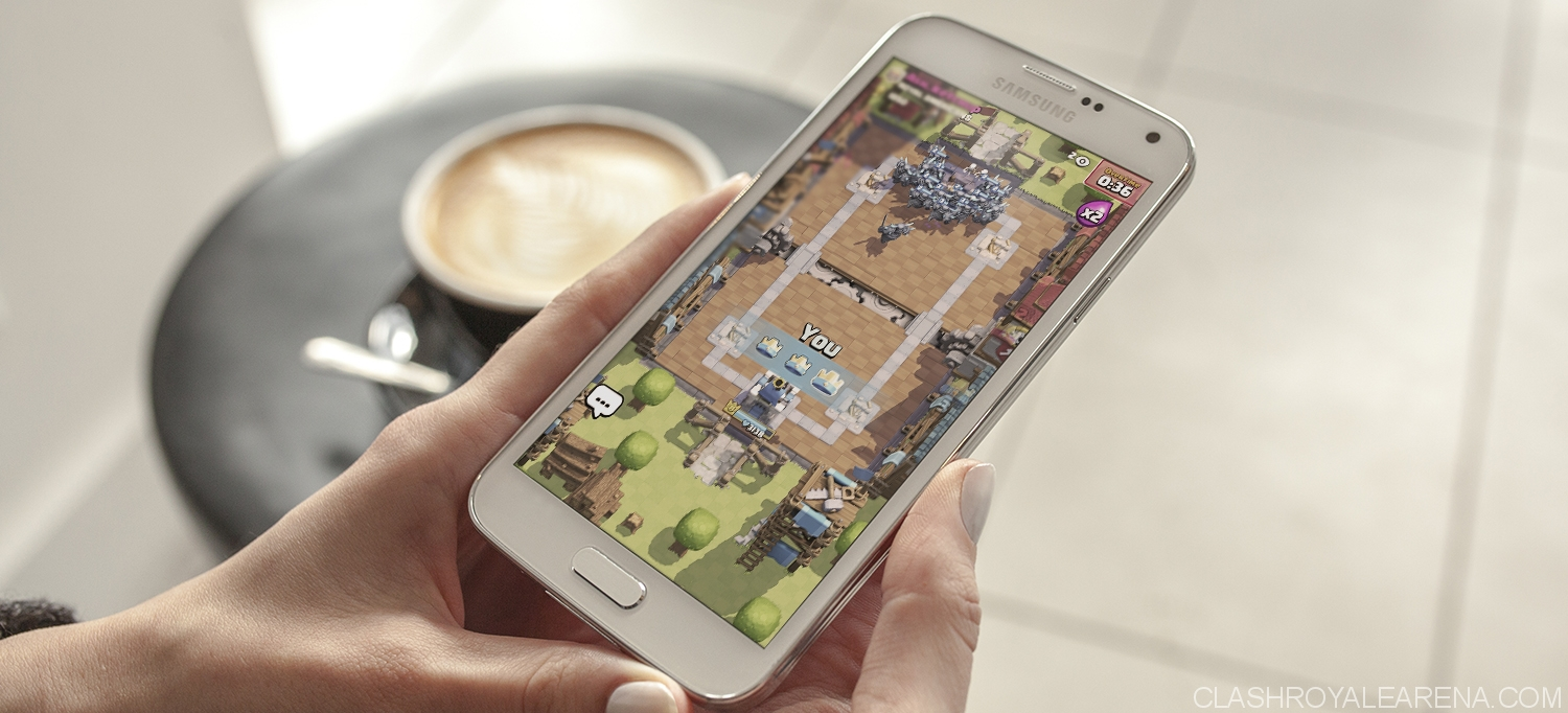 clash-royale-compatible-android