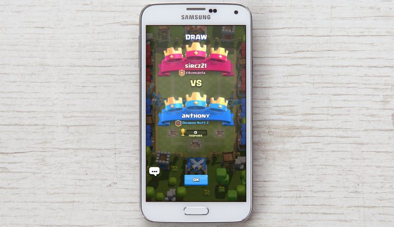 How to fix Clash Royale Crashing on Android!