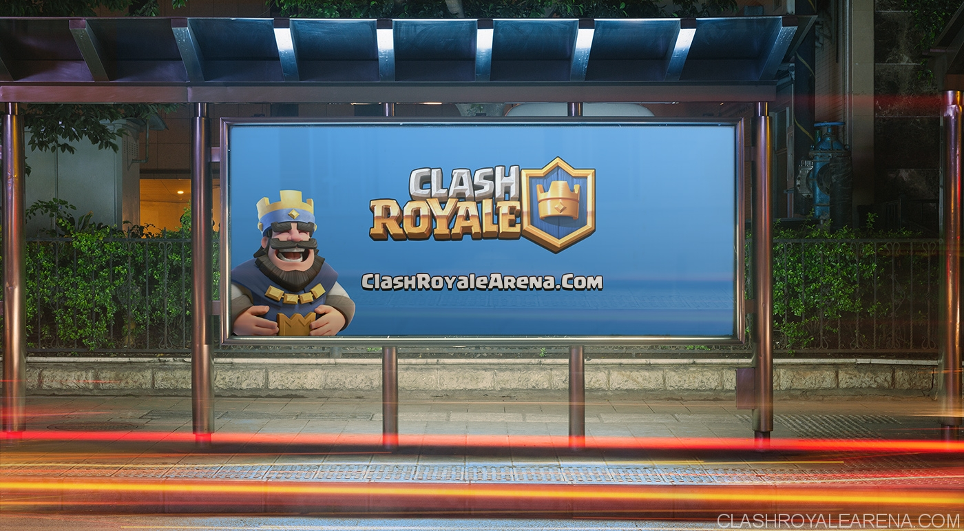 New Clash Royale Update