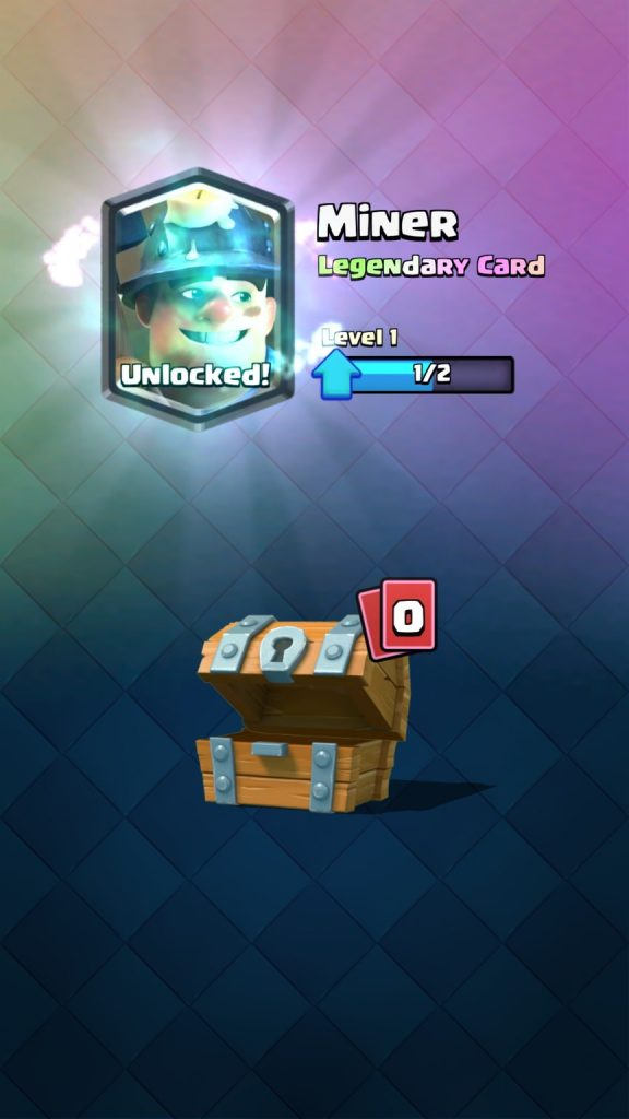 miner-free-chest