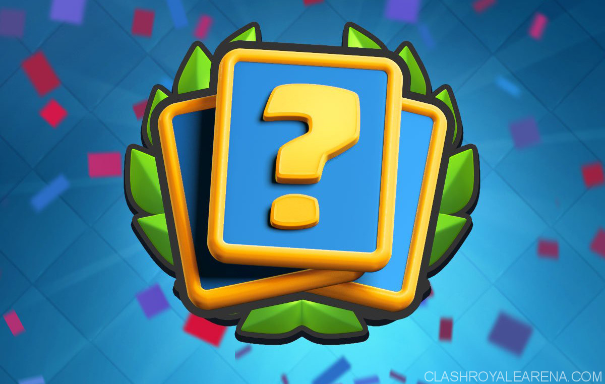 Clash Royale King Cup event
