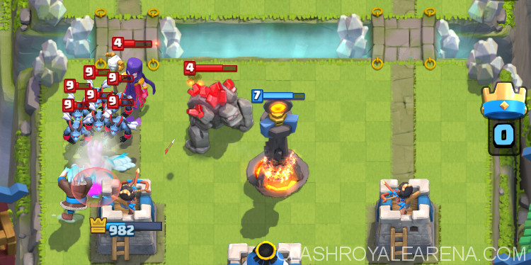 defense with ice wizard 2