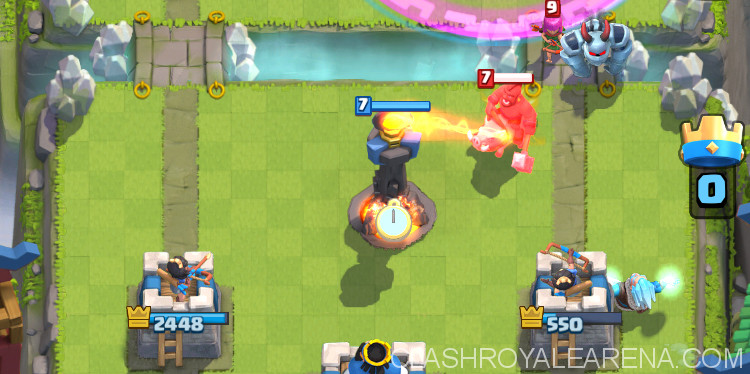 defense with ice wizard 3