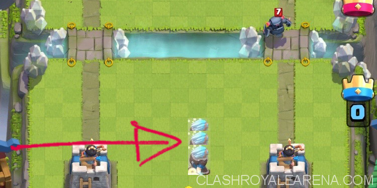 ice wizard distraction 1