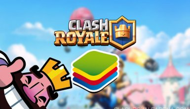 Clash Royale Free Gems - How To Get Them!