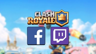 how to have 2 clash royale accounts android
