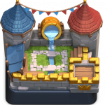 arena 7 in Clash Royale