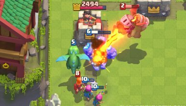 golem beatdown