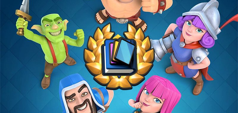 best decks clash royale
