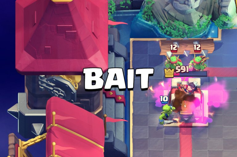Huge Log Bait Guide – From Noob to Pro